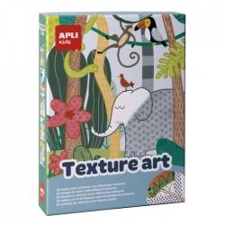 Texture Art x24f à colorier...