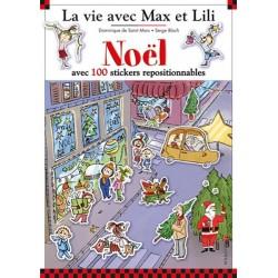 Noël avec Max et Lili -...