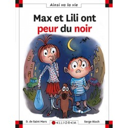 copy of Lili veut un...
