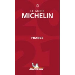 Guide rouge Michelin France...