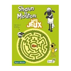 copy of Shaun le Mouton -...