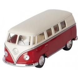Microbus 1962 Volkswagen