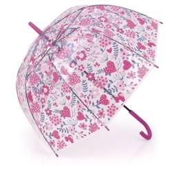 Parapluie transparent - Wendy