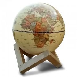 Globe 14cm antique lumineux...