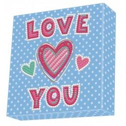 Dotz Box  - Love You