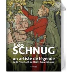 Léo SCHNUG, un artiste de...