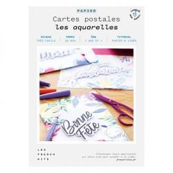 FK Papier Cartes Postales...