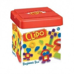Jeu de construction Clipo