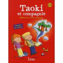 Livre Taoki et compagnie CP