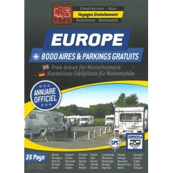 Annuaire Europe Aires...