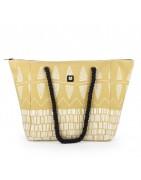 Besace / sac shopping