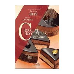 Chocolat et Chocolatiers en...