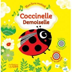 copy of Livre musical Une...