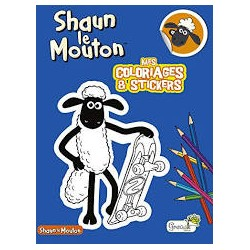Shaun le Mouton - Mes...