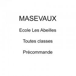 MASEVAUX - Les Abeilles