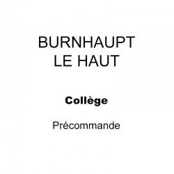 Collège Burnhaupt le Haut
