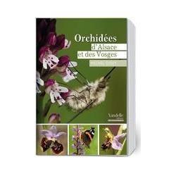 Orchidées d'Alsace et des...
