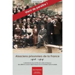 Alsaciens prisonniers de la...